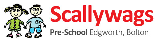 Scallywags Pre-School in Bolton